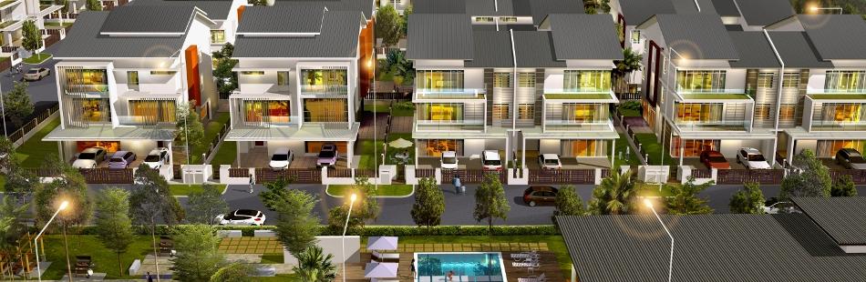 1080 Residence