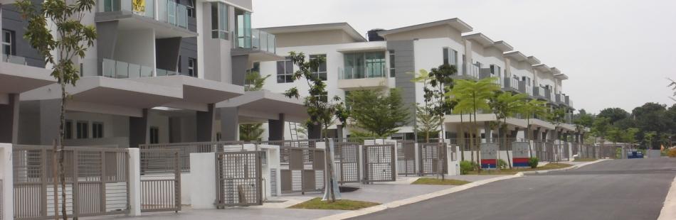 Amanria Residence - Puchong