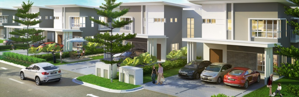 Gallery Homes - Aronia