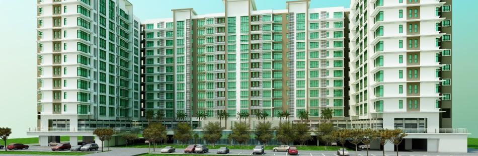Cornerstone Condominium